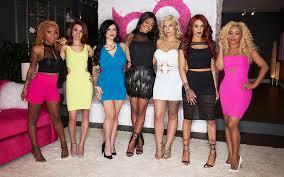 Bad girl club 3