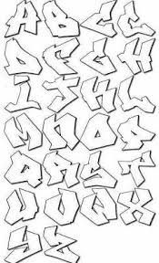 Graffiti Font Styles Graffiti Fonts Graffiti Abc Pinterest Graffiti Alphabet