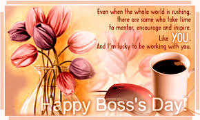 Images happy boss day images via Relatably.com