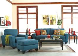 Living Room Chair And Ottoman Set Arm Chairs With Ottoman Sets Transitional Armchairs And Accent