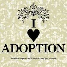 Adoption Quotes & Poems on Pinterest | Adoption, Adoption Quotes ...