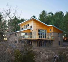 Earth Homes Designs Insulated Rammed Earth Beautiful Natural And Functional By
