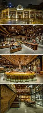 Starbucks Design 11 Of The Most Uniquely Designed Starbucks Coffee Shops From