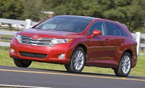 2009 Toyota Venza | Road Test | Reviews | Car and Driver