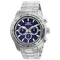mens watches casual watches for men on jcpenney invicta men s watches mens silver tone bracelet watch 21795 invicta men s watches mens silver