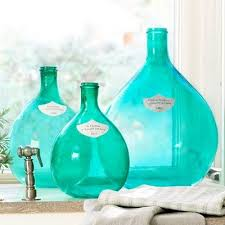 recycled green glass jug world market in large jugs plan 19 prepare 11