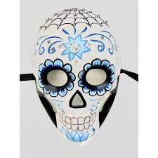 Cute Mouth Mask Designs Sugar Skull Masquerade Mask Skull Mask Design Sugar Skull