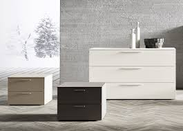 Oslo Bedroom Furniture Oslo Bedside Cabinet Contemporary Bedroom Furniture At Go Modern