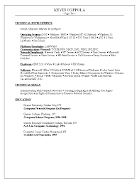One Job Resume Template Simple One Employer Resume Template Kor28mnet