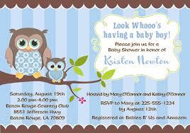 Owl Baby Shower Invitation DIY PRINTABLE Baby Boy ChristianOwl Baby Shower Invitations For Boy