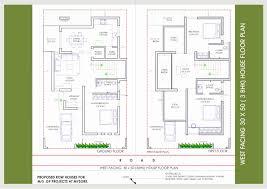 elite west facing house plans design best of 30 50 house plans east facing within 30 40 site house plan east facing