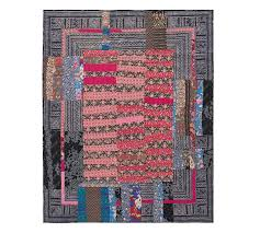 Pauline Boyd Apple Blossom Quilt | Quilts | Pinterest | Fiber art ... & Pauline Boyd Apple Blossom Quilt Adamdwight.com