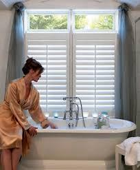 Bathroom Blinds  Waterproof U0026 Blackout Blinds With Complete Blinds For Bathroom Windows