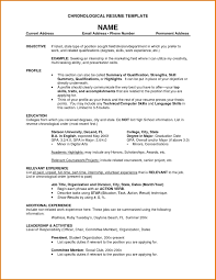 Example Of Resume Title Good Vs Bad Resume Examples Best Of Alluring Good Example Resume 14
