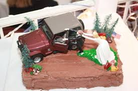 12 Navy Jeep Grooms Cakes Photo Jeep Grooms Cake Idea Military