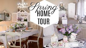 <b>SPRING EASTER HOME</b> TOUR 2019   - YouTube