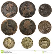 Old British Coins Download From Over 45 Million High