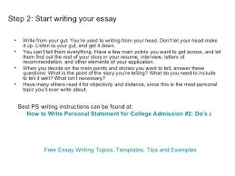 starting a college application essay college essay sample application essay 1