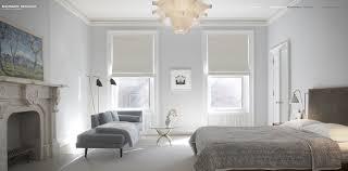 Bedroom Blinds Ideas