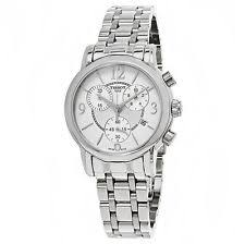 tissot ttrend tradition silver dial stainless steel w s watch item 3 tissot women s dressport silver dial stainless steel quartz watch t050217110170 366 00 tissot tradition silver dial stainless steel case mens