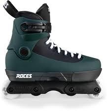 Roces Yuto Goto Pro Fifth Element Aggressive Inline Skates