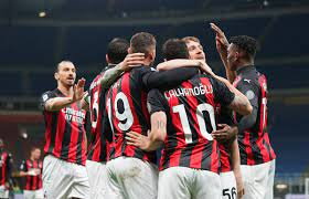Player Ratings: AC Milan 2-0 Benevento - Captain impresses; attackers  wasteful