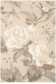 martha stewart rose chintz rug bedford gray contemporary area rugs by rugs hut