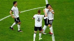 Testspiel der deutschen nationalmannschaft läuft live im tv. Jzxco Eyv2uq M