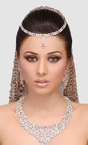 allenora annie signature salon bridal makeup 11 asian bridal jewellery bridal jewelry india jewelry