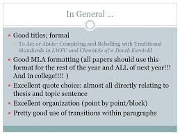 compare and contrast essays in general good titles formal  good titles formal  to act or abide complying and rebelling