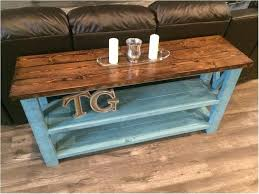 full size of diy farmhouse sofa table plans pallet ideas sensational white rustic x projects center