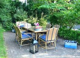 kmart lawn and garden elegant patio sets or outdoor furniture dining kmart lawn and garden