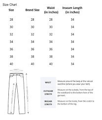 Indian Blouse Size Chart