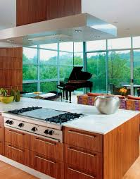 with a slide in range cooktop and oven controls are at the front of the appliance slide in ranges tend to be more expensive then freestanding ranges