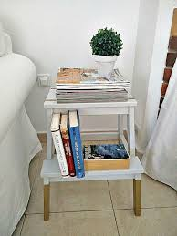 5 ways to use the ikea bekvam step stool/kreativk.net