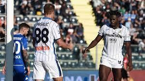 Serie A - Le pagelle di Empoli-Atalanta 1-4: non solo Ilicic, Zapata fa 100  e Pasalic è davvero altruista - Eurosport