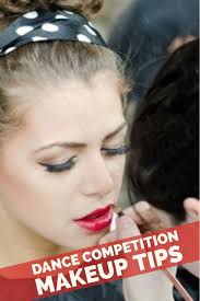 whether you re a newer to the peion circuit or just want a refresher on best practices here are several dance peion makeup tips and tricks