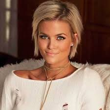 Short Hairstyles Thin Hair Hair Cut And Hairstyle Inspirations