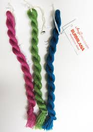 Burmilana Color S 3717 Thru 3997