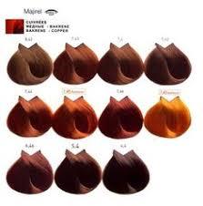 Loreal Majirel Hair Colour Shade Chart Bedowntowndaytona Com