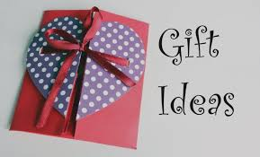 latest handmade birthday greeting cards for boyfriend diy envelope paper heart card gift make girlfriend