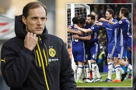 Chelsea's flexibility in attack could be described as both tuchel's friend and foe at the moment. Borussia Dortmund Boss Thomas Tuchel Takes Entirely Unprovoked Pop At Chelsea Mirror Online