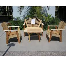 wood patio furniture. Popular Of Wood Patio Chairs With Furniture Sacred Space Imports