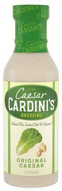 cardinis caesar salad dressing. Exellent Dressing Cardiniu0027s The Original Caesar Dressing 12 Oz Throughout Cardinis Salad A