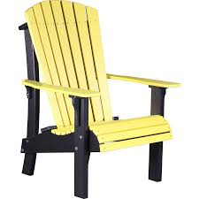 plastic adirondack chairs lowes. Recycled Plastic Outdoor Rockers Lowes Adirondack Ottoman Side Table Chairs A