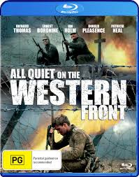beyond home entertainment beyond home entertainment all quiet on the western front blu ray