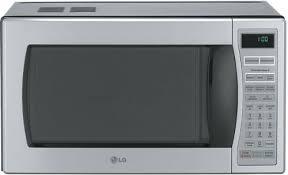 lg lmh1017cvst 1 0 cu ft convection countertop microwave