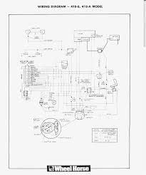 Images wheel horse wiring diagram 418 a wiring diagram needed wheel horse electrical