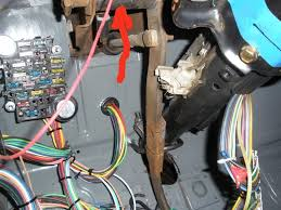 s10 steering column wiring diagram 34 wiring diagram images trailrunnerscolumnandpedal 52 pickup steering column question the 1947 present chevrolet s10 steering column wiring diagram at