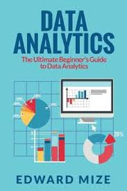 Data Analytics by Edward Mize | Waterstones